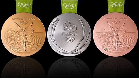 MedalhaRio