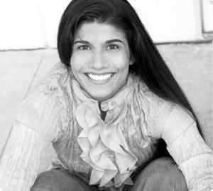 Jessica Aguilar participou de filmes e peças publicitárias - foto: jessicaaguilar.com
