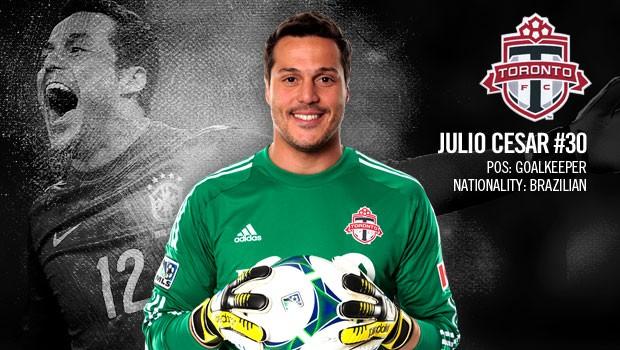 Reprodução - www.TorontoFC.ca