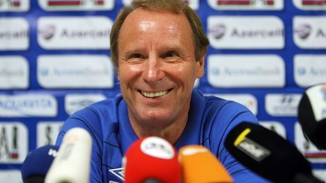 Berti Vogts foi trenador de Klinsmann na seleção alemã - foto: Getty Images