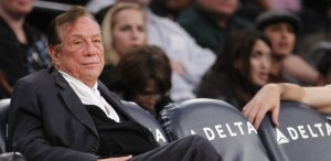 Donald Sterling - foto: AP Photo/Danny Moloshok