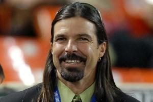 Marcelo Balboa aos 46 anos