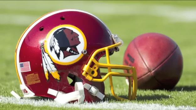 Índios americanos querem mudar nome do time de futebol americano de Washington - Reprodução YouTube