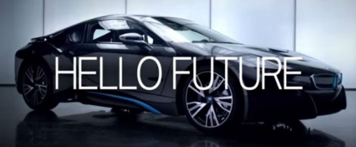 BMW foi a melhor na escolha do público. (Foto: Reprodução/Youtube)