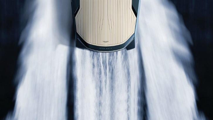 Aston Martin AM37 (Foto: Divulgação)