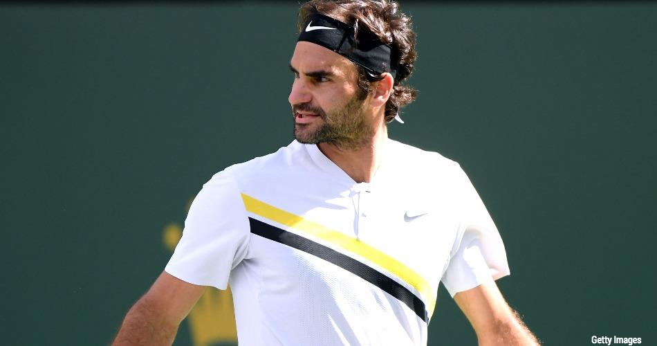 073c851c39 Ninguém é santo no tênis. Nem mesmo aqueles que passam a maior parte do  tempo dando demonstrações de fair play. Todo mundo tem aquele dia ruim