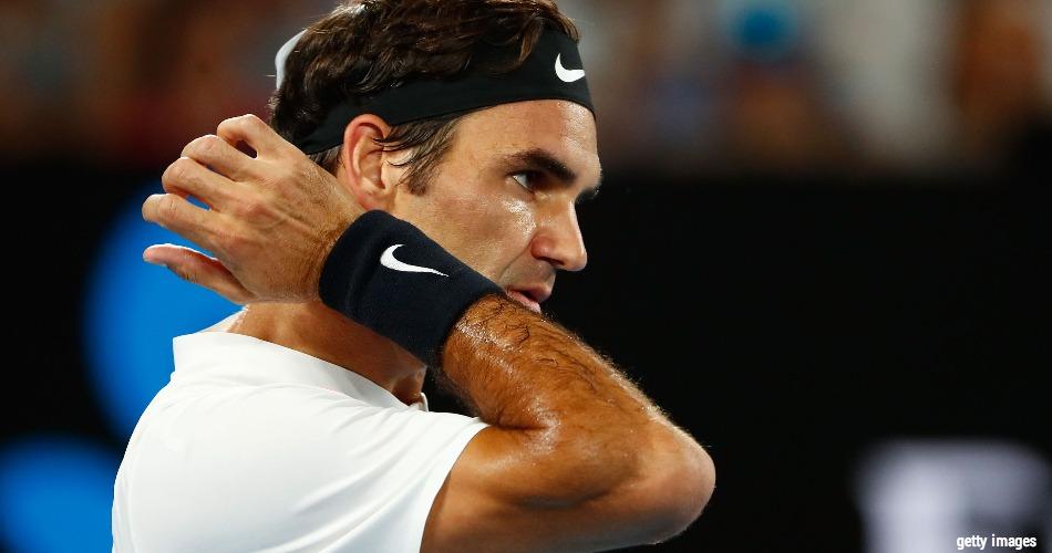 249a7caaaa 5 coisas que você precisa saber sobre Roger Federer