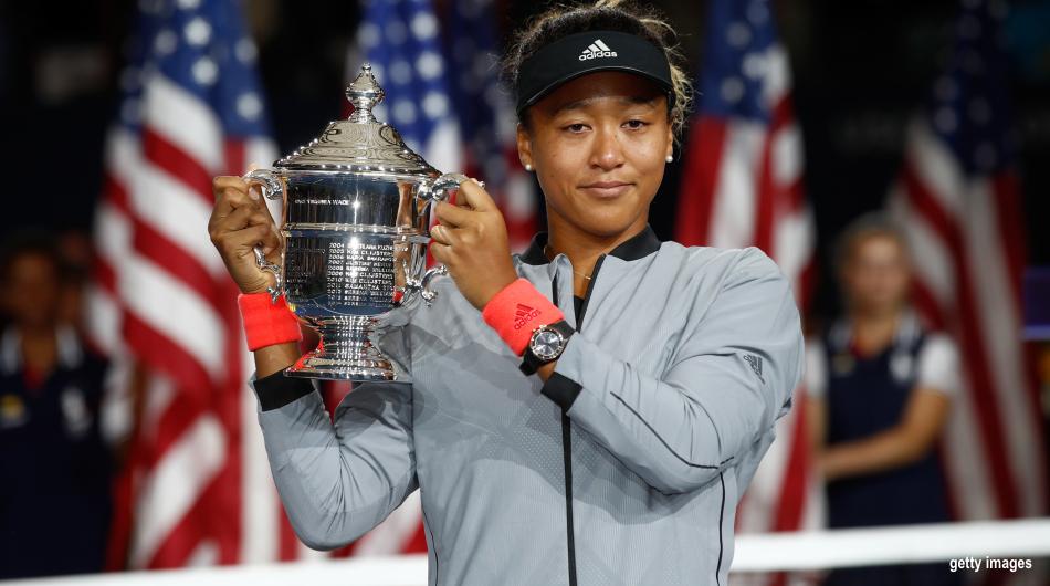 c63ee8ec1c Naomi Osaka vence final tumultuada por Serena e conquista o US Open ...