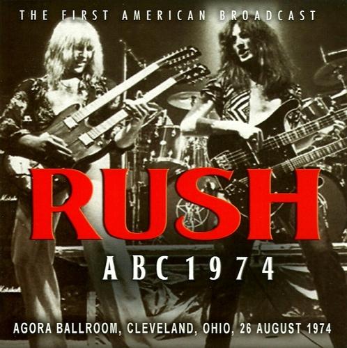 RUSH-ABC 1974