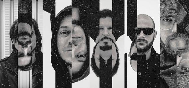 Os curitibanos do ruido/mm são destaque neste programa (Foto: Thoms Fotografia - Montagem: Jaime Silveira)