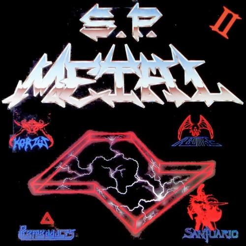 S.P. Metal II (1985)