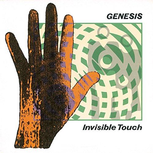 30 anos do romântico, progressivo e pop 'Invisible Touch', álbum do