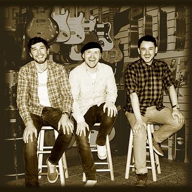 Mitch Laddie Band (FOTO: DIVULGAÇÃO)