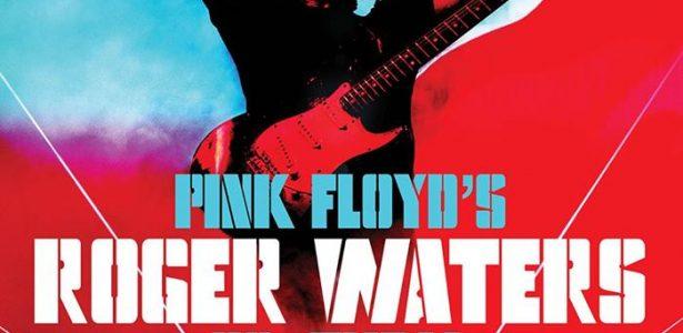 Roger waters volta ao brasil em outubro de 2018 para shows for Pink floyd gira 2017