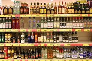 ALCOOL300