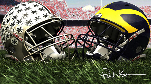 Michigan-Ohio-State
