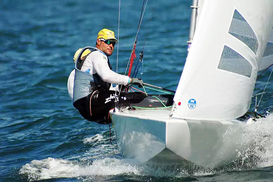Com 30 barcos, evento terá ídolos olímpicos como Lars Grael, Bruno Prada e Reinado Conrad