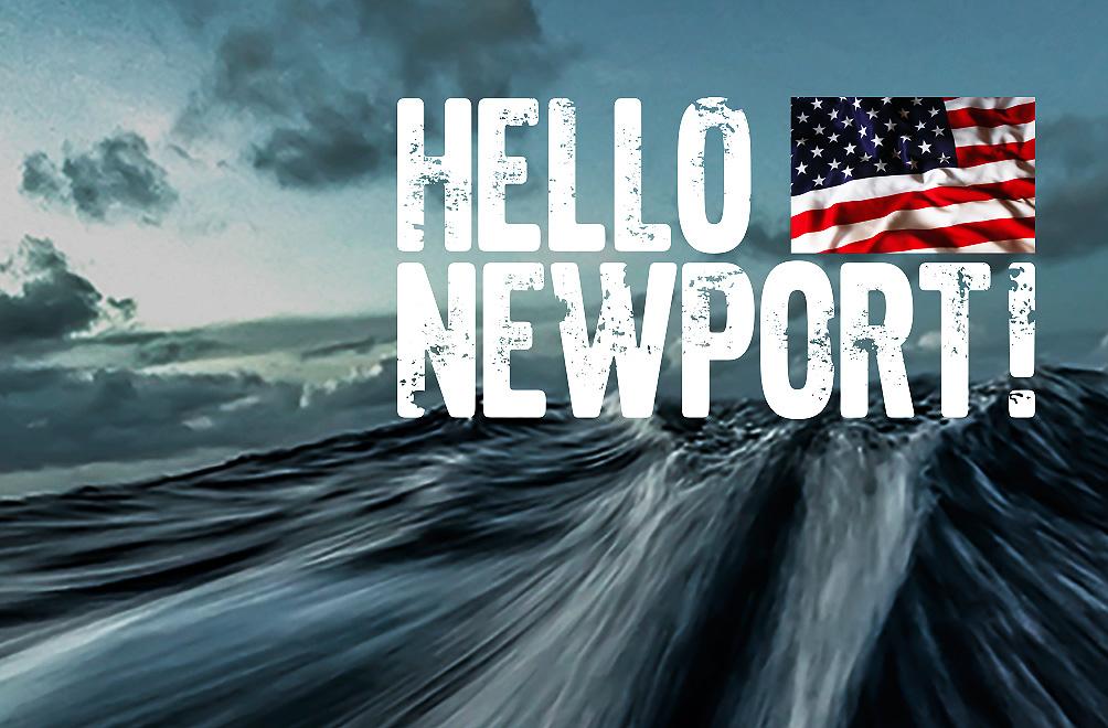 Hello Newport