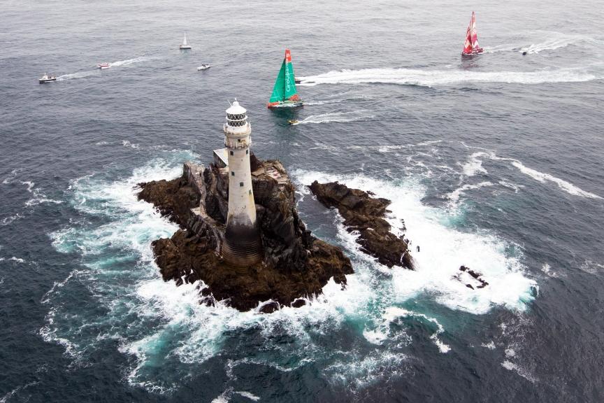 Foto: IAN ROMAN/Volvo Ocean Race