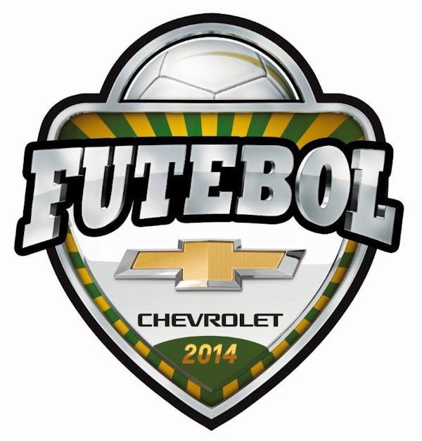 Logomarca criada quando a Chevrolet passou a patrocinar o Brasileirão