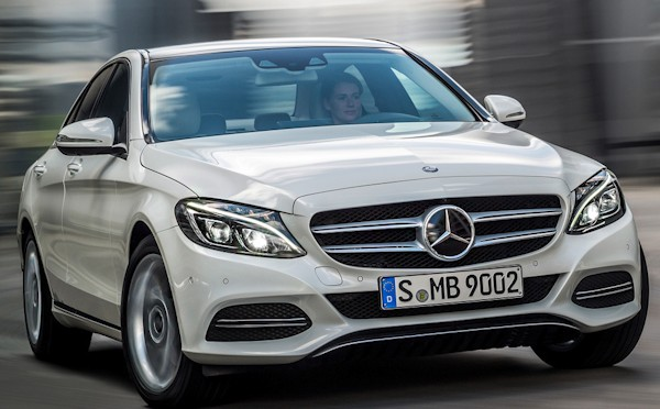 Novo Mercedes-Benz Classe C: lançamento em duas semanas