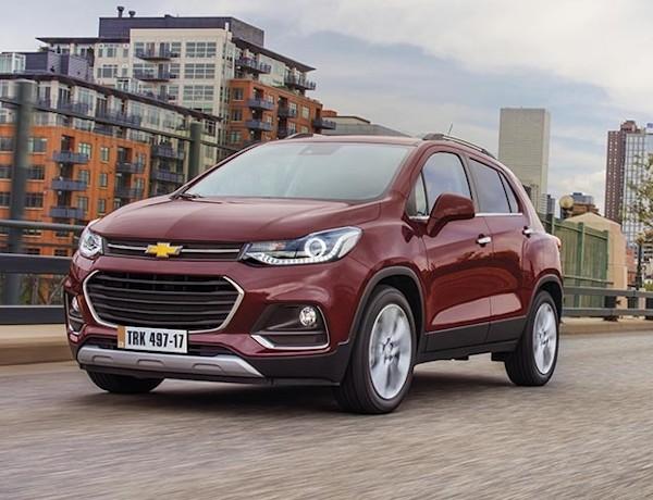 Chevrolet Tracker: lindão como o Cruze, com correção de rota