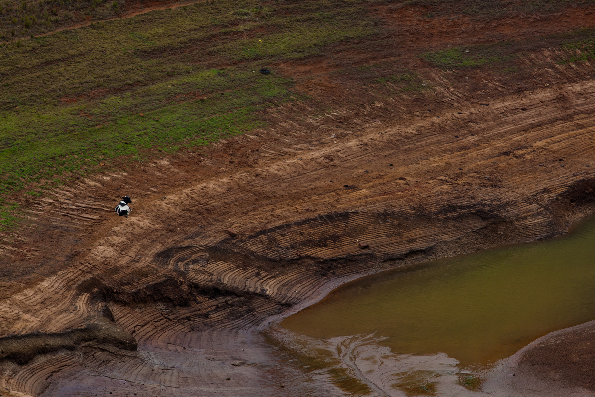 Represa de Paraibuna