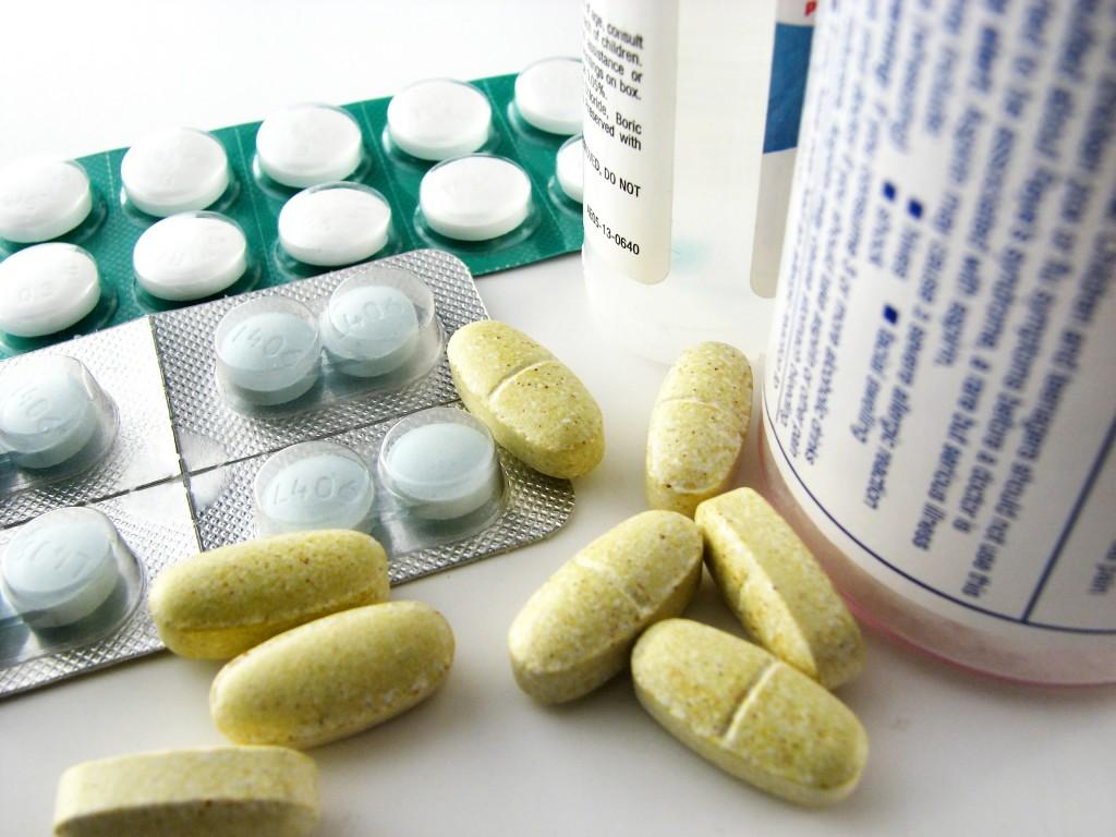 Tarja preta: antidepressivos e calmantes só podem ser comprados com receita