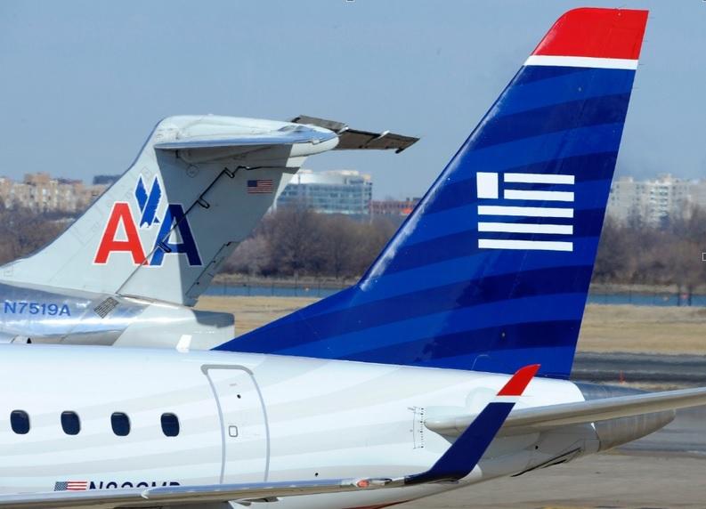 Piloto da American Airlines morreu durante o voo (Foto: Mike Theiler/Reuters)