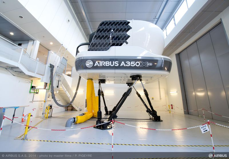A350XWB_Flight_Simulator