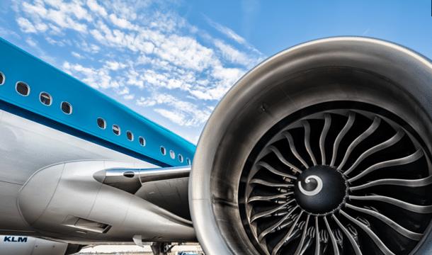 Crédio: Reprodução/KLM