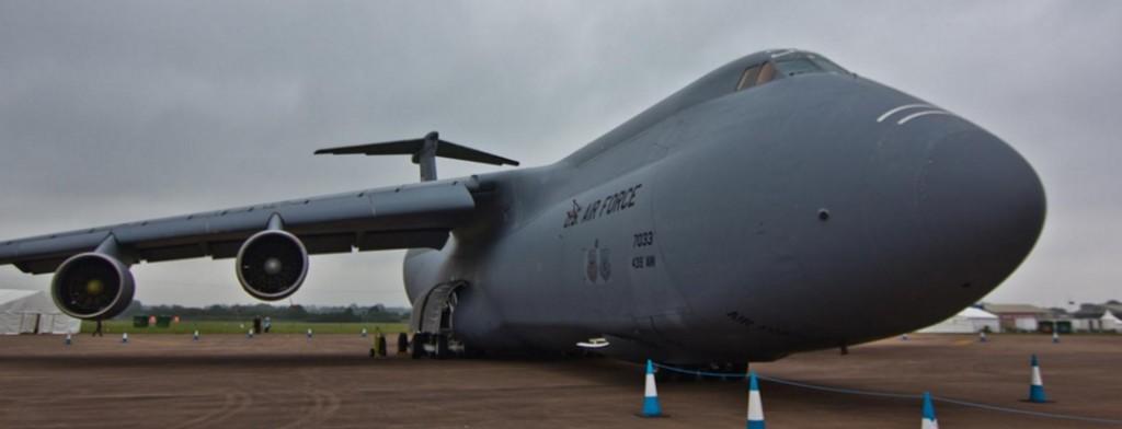 Créditos: Reprodução/ Lockheed Martin