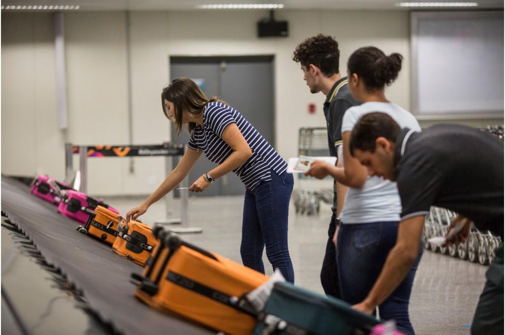 Imagem: Aline Christiane Massuca/RIOGaleão