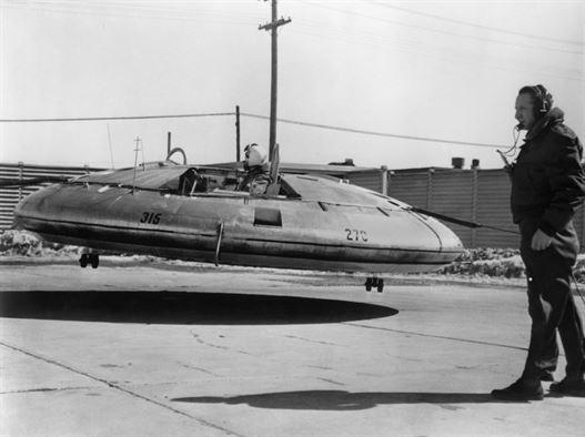Imagem: Reprodução/Museum of Flight