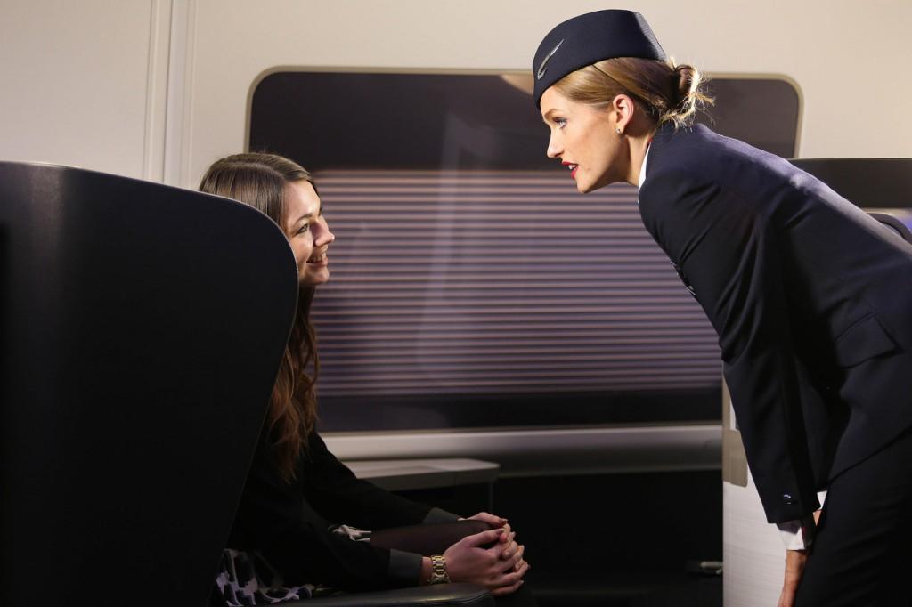 Foto: Divulgação/British Airways