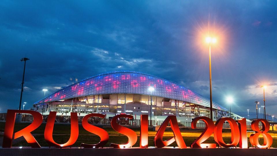 Resultado de imagem para copa da russia