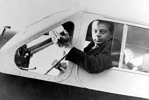 5667060bbc403 Autor de O Pequeno Príncipe era piloto, voou no Brasil e morreu em acidente