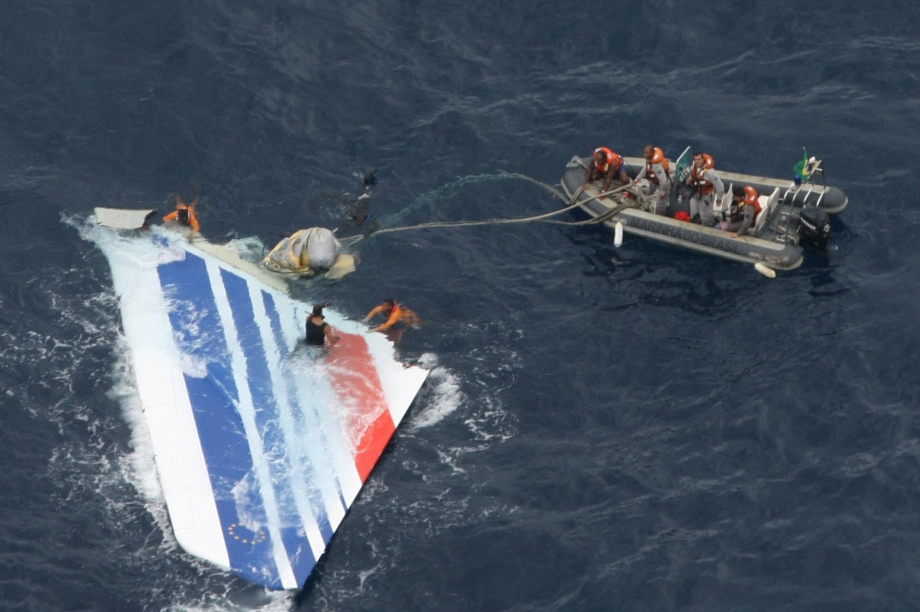 - AF447 3607233513 bd2e6790c4 o Flickr louisvolant - Veja o que as tragédias aéreas ensinaram para aumentar segurança dos aviões