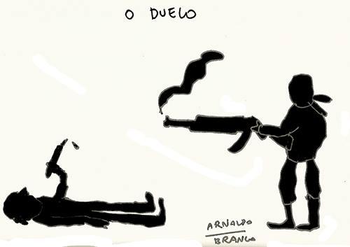 arnaldobranco