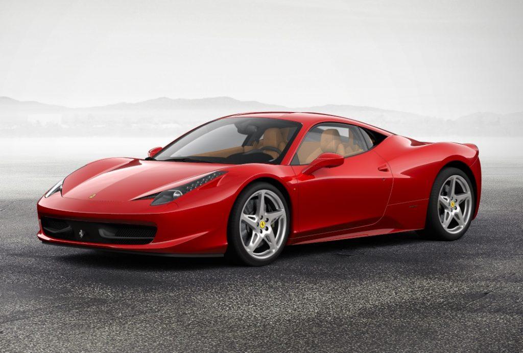 timeless design 788f3 e1f9f Lojas da Ferrari vendiam carros com km adulterada  fábrica sabia