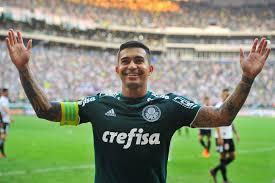 Dudu fez os dois gols do título da Copa do Brasil 2410e1b1e72cb