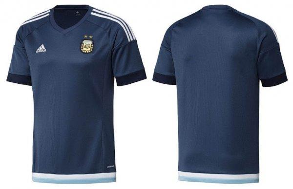 d8898e4ecc 10 camisas mais bonitas da Copa América - Esporte - UOL Esporte