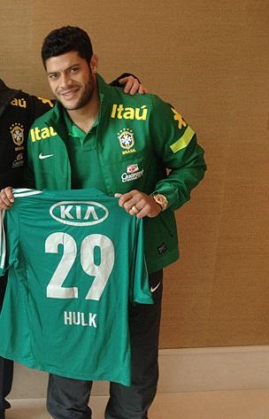Hulk pode ser o novo reforço do Palmeiras - Esporte - UOL Esporte ecd4b8fd91d51