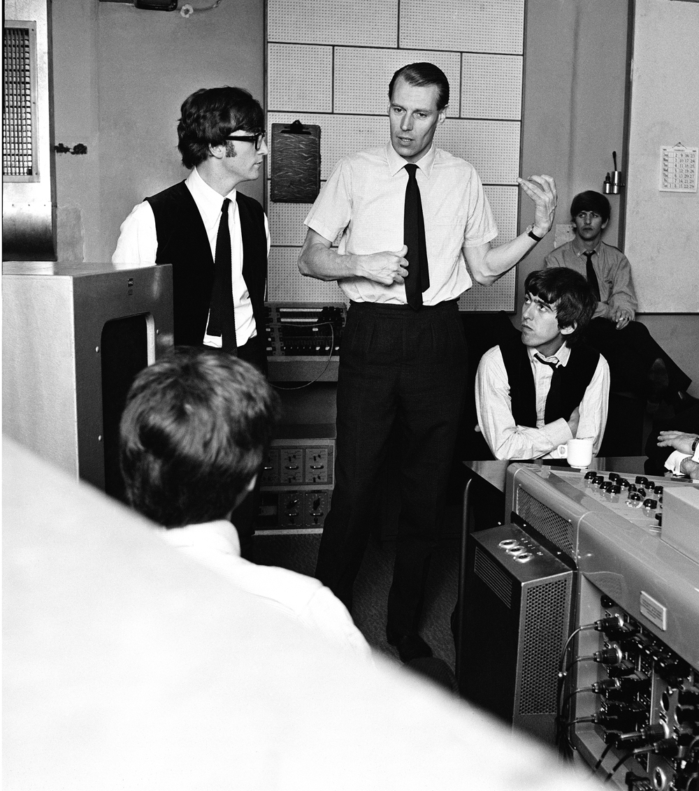 beatles-george-martin-