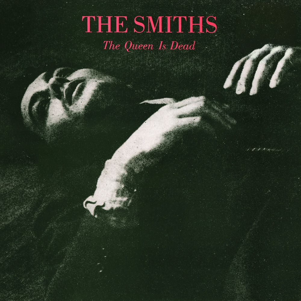smiths-the-queen-is-dead
