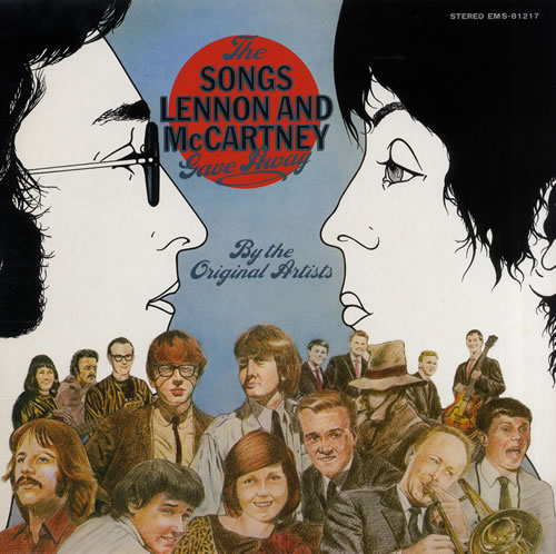 The Songs Lennon and McCartney Gave Away, 1979