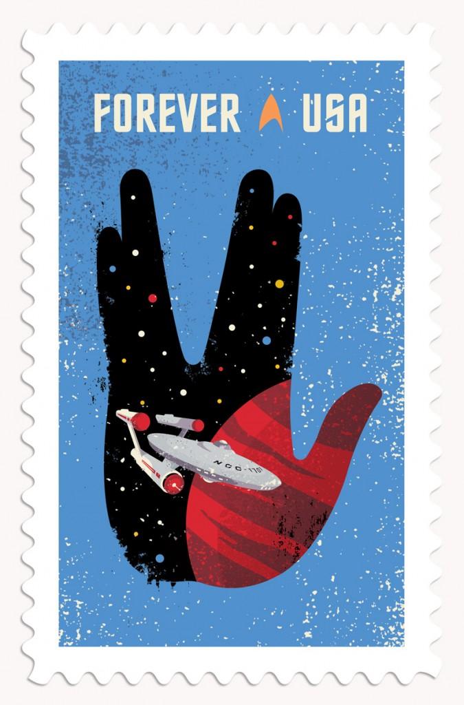 8414e9acb Já viram os selos comemorativos dos 50 anos de