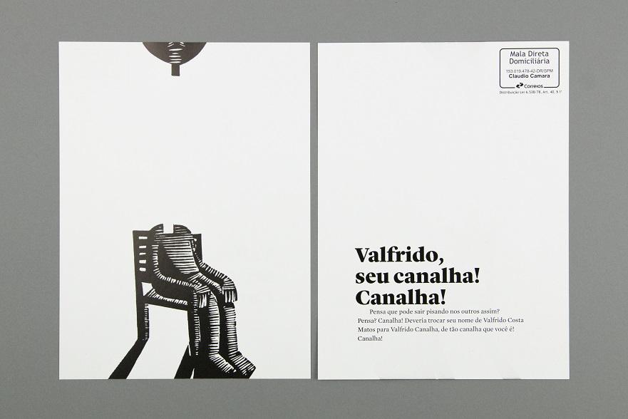 VALFRIDO SEU CANALHA