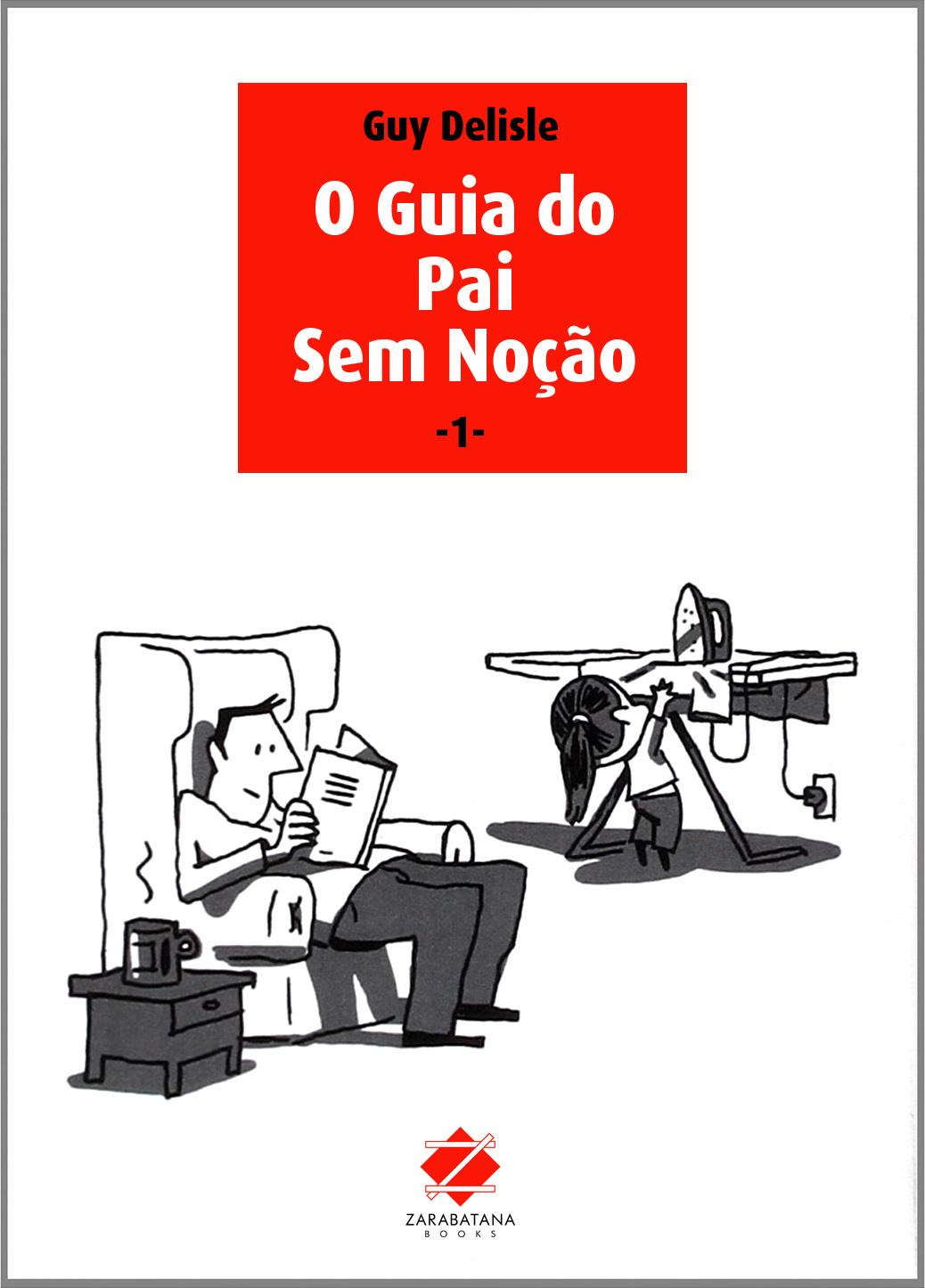 Capa GuiaDoPaiSemNoção