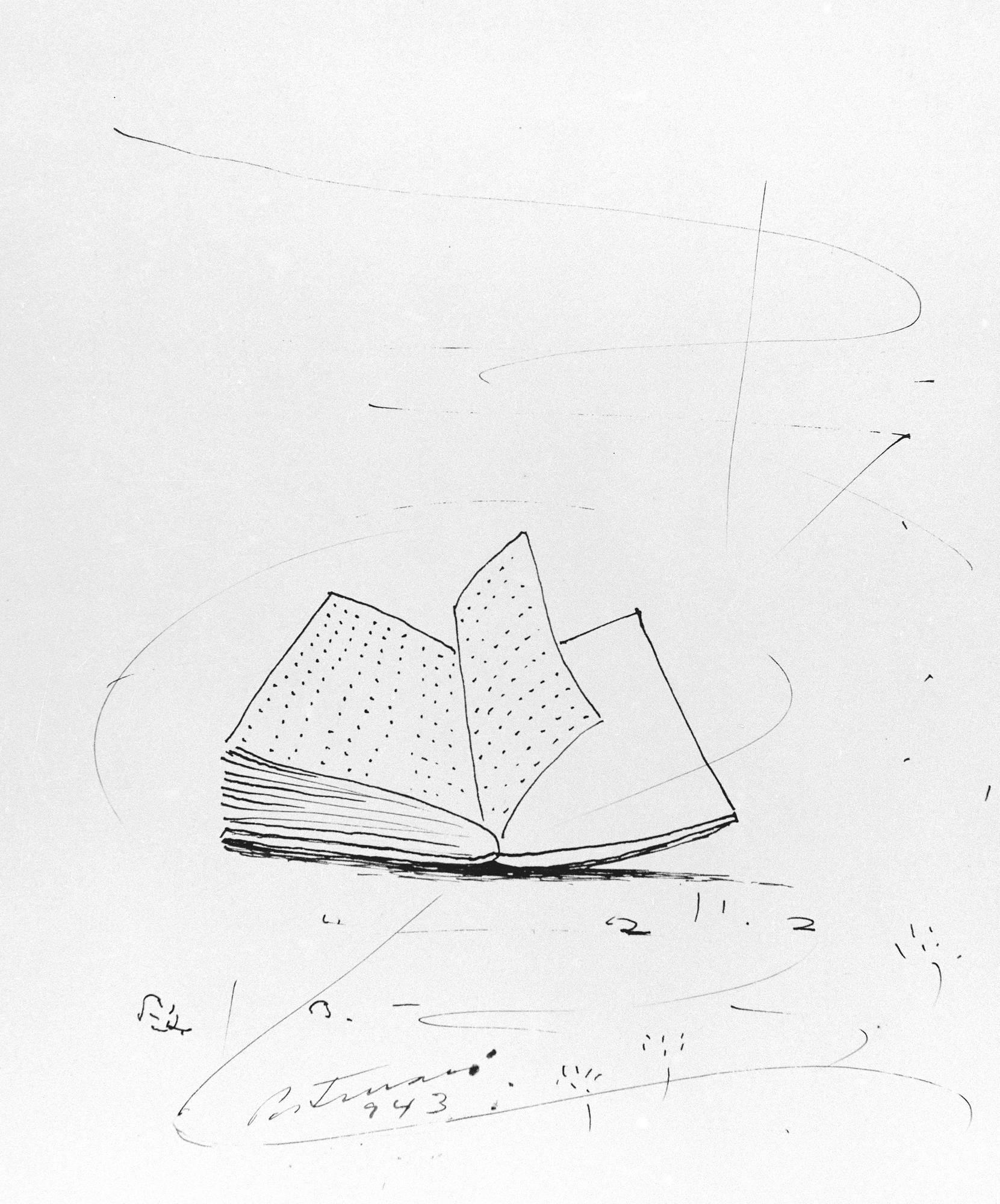 As ilustrações de Candido Portinari para Memórias Póstumas